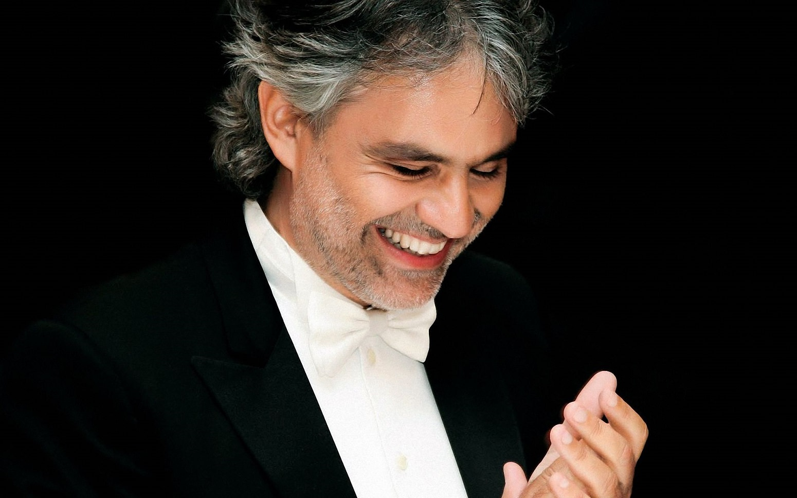 Andrea Bocelli live in Tuscany