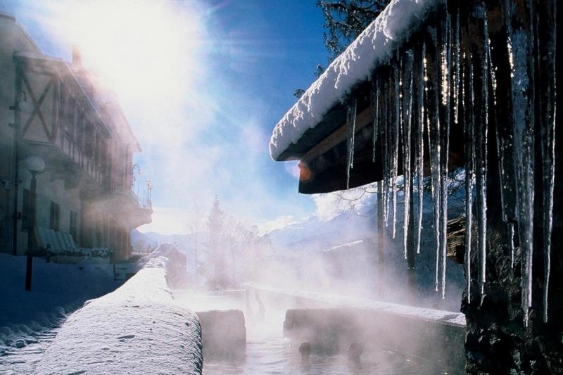 Thermal spa breaks europe activity breaks - Hotel bagni vecchi a bormio ...