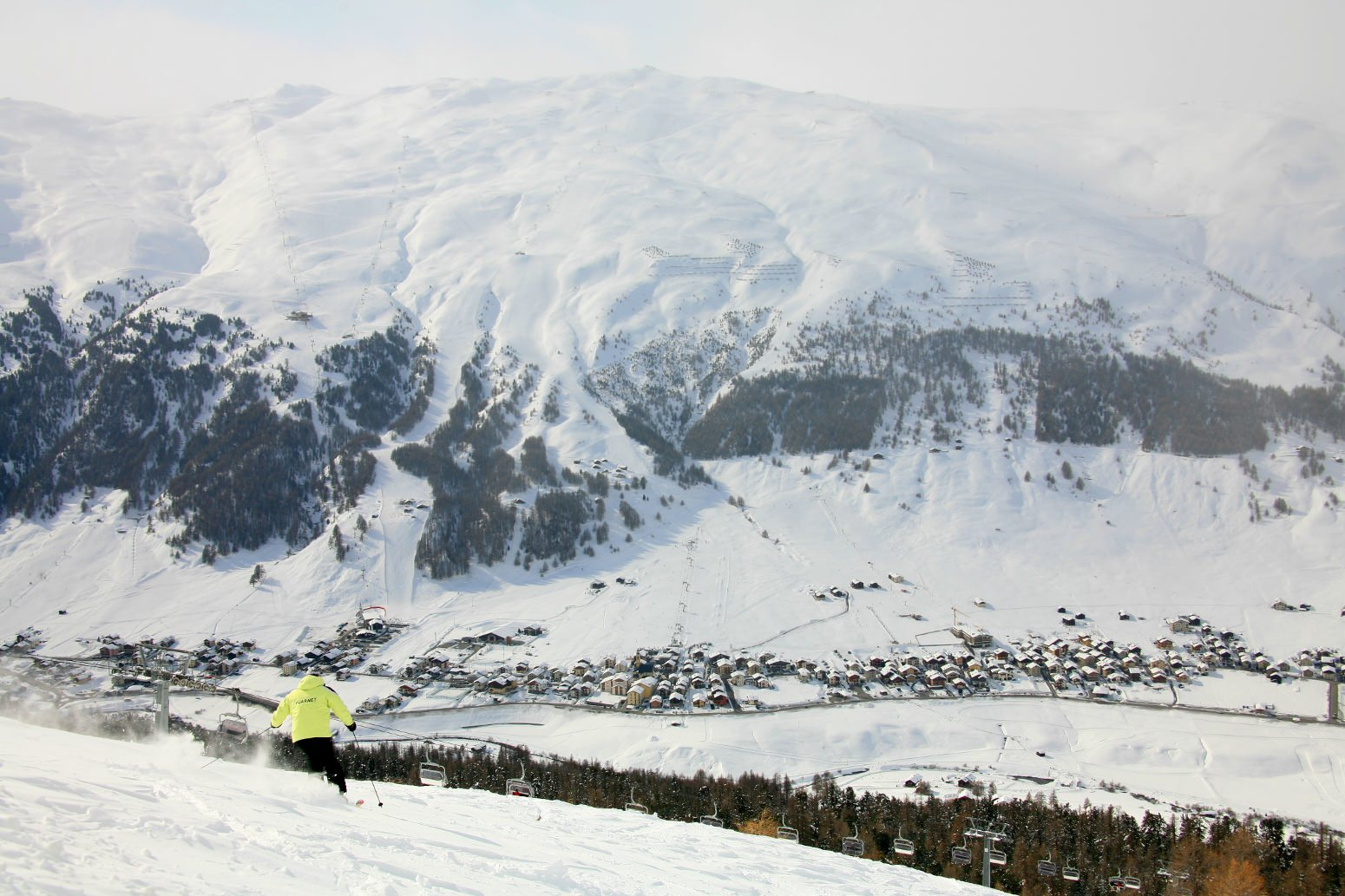 4 great destinations for an early season ski break in ...